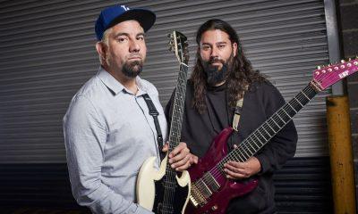 guitarrista deftones coronavirus farsa
