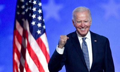 joe biden rock metal