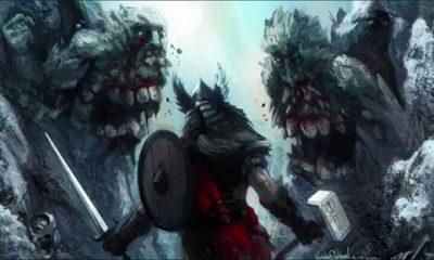 metal vikingo