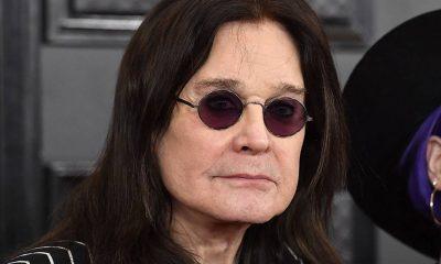 Ozzy Osbourne Heavy Metal
