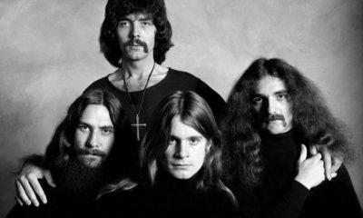 Black Sabbath ángel guardián