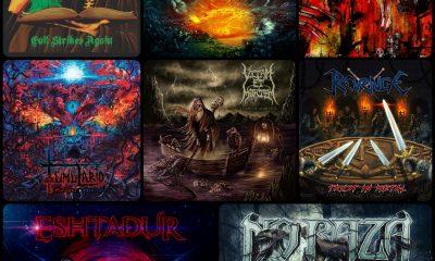 Traemos la lista de los mejores discos del metal colombiano del 2020.