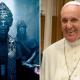 Nergal Papa Francisco