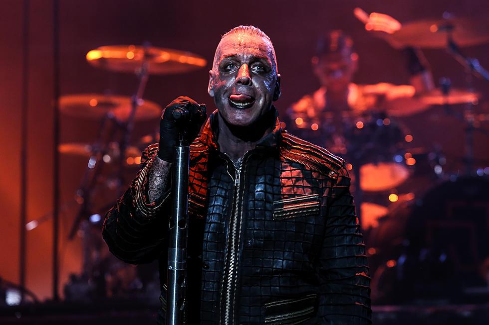 Rammstein jabón miembro viril