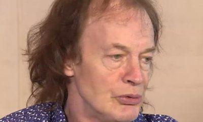 Angus Young se arrepiente AC/DC