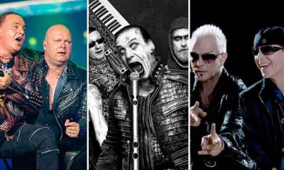 mejores bandas metal alemania