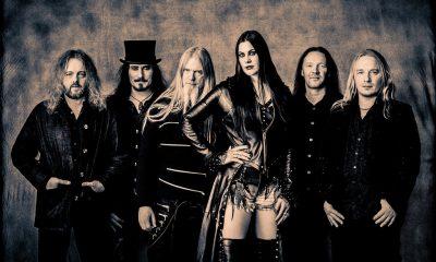 """Nightwish publicó su nuevo vídeo en vivo en Colombia de las canciones """"Elvenjig y Elvenpath"""". (Foto: difusión)."""