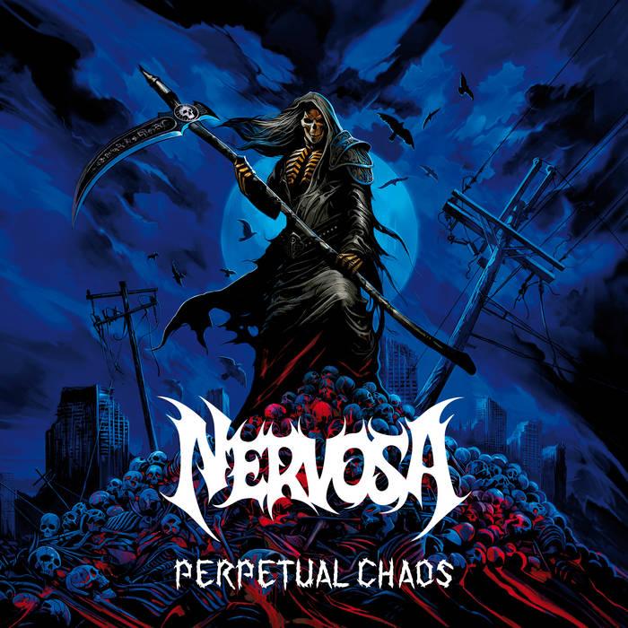 Reseña Nervosa Perpetual Chaos