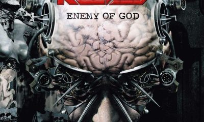 "Reseña ""Enemy of God"""