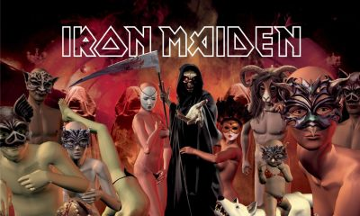 "Reseña: Iron Maiden - ""Dance of Death"""