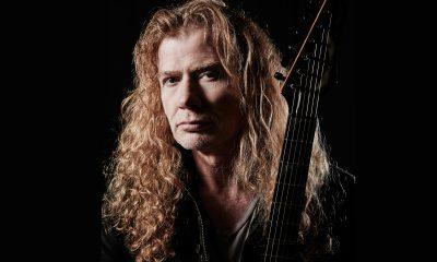 adelanto nuevo álbum Megadeth