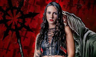 Diva Satánica mejor vocalista femenina