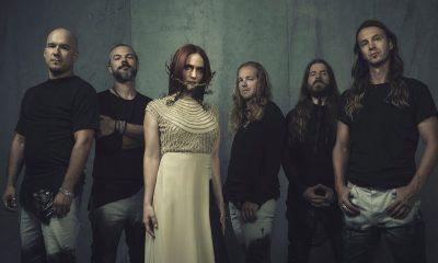 Epica publicó su nuevo sencillo Rivers. (Foto: difusión)