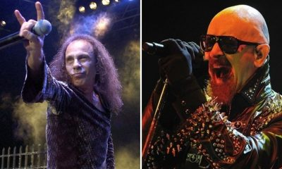 Hell Heaven Rob Halford