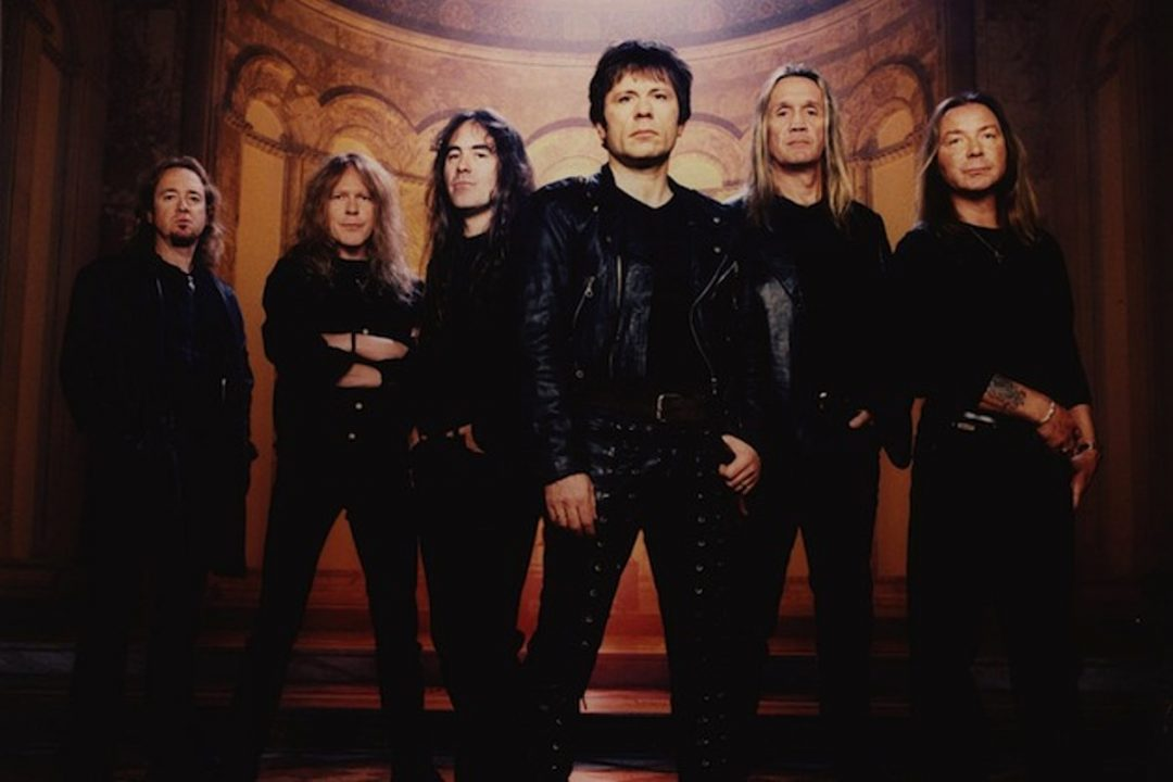 "Reseña: Iron Maiden - ""Dance of Death"" (2002)"