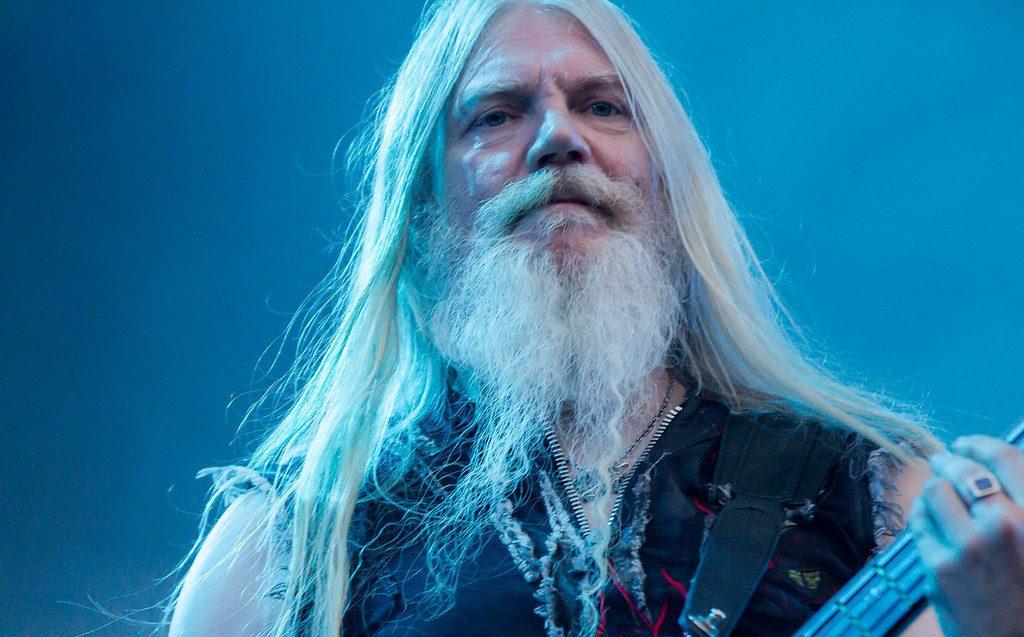 Las razones detrás de la partida de Marko Hietala de Nightwish