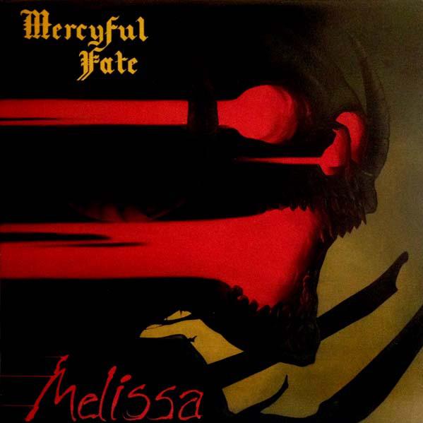 """Reseña Mercyful Fate """"Melissa"""""""