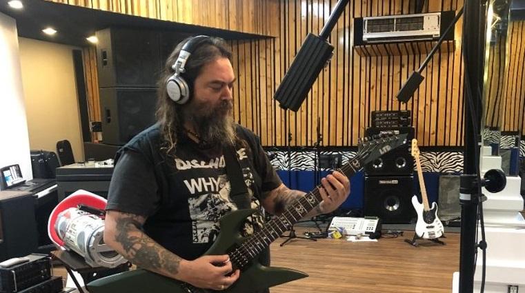Soulfy estudio grabar nuevo disco