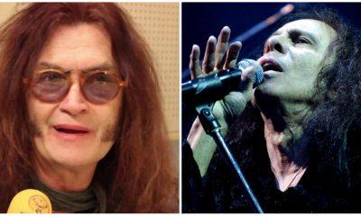 Glenn Hughes Ronnie Dio