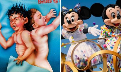 bonded blood cover disney