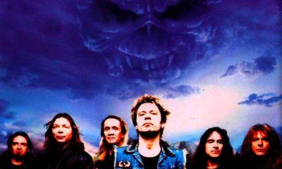 Iron Maiden | Brave New World