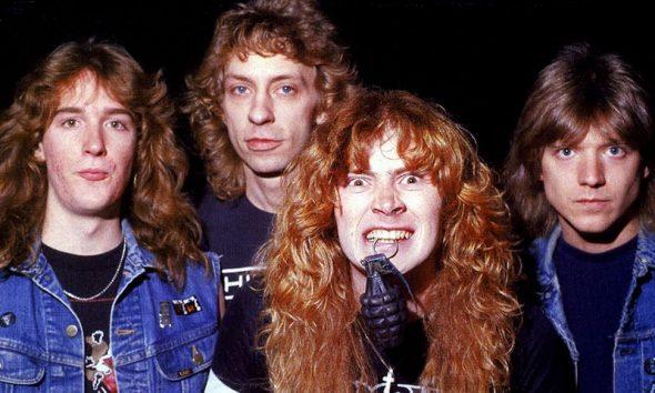 Megadeth grandes hits