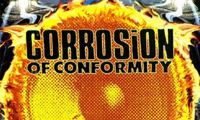 "Corrosion Of Conformity - ""Deliverance"""
