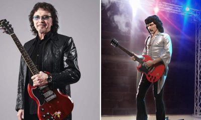 estatuilla Tony Iommi