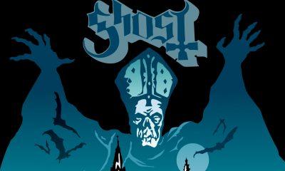 "Reseña: Ghost - ""Opus Eponymous"" (2010)"