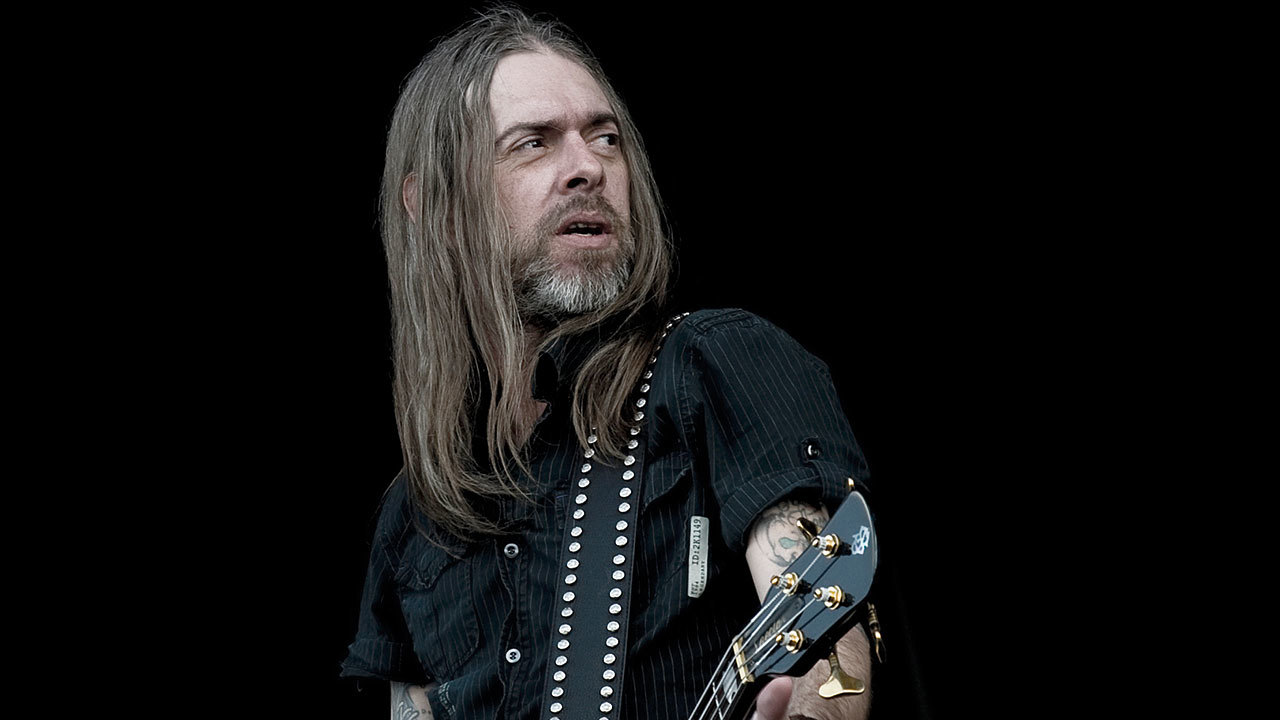 Productor Pantera Rex Brown