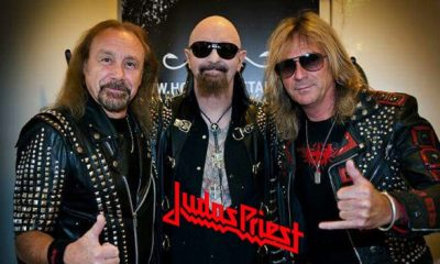 ian hill judas priest canciones