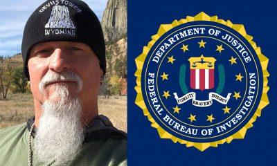 FBI Jon Schaffer