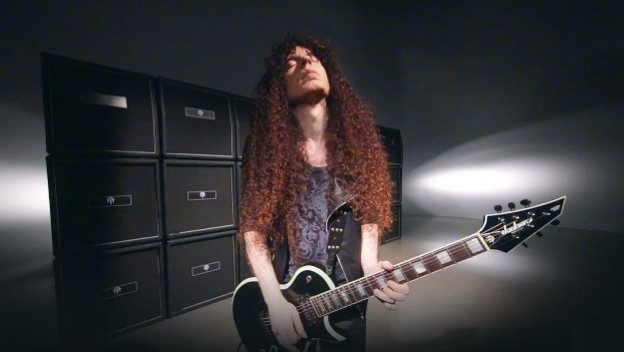 marty friedman peor músico