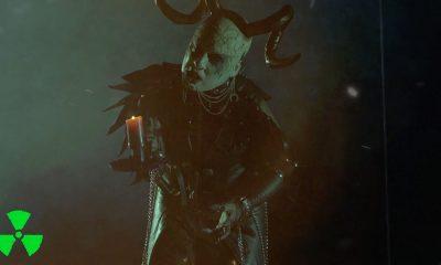 """Therion publicó su nuevo sencillo """"Tuonlea"""", tema en el que participa Marco Hietala como invitado. (Foto: difusión)"""