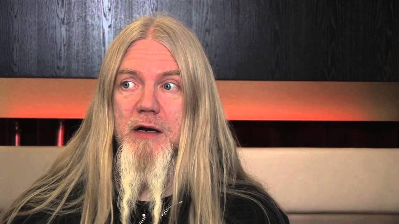 salida Marko Hietala Nightwish