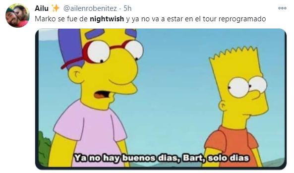 Memes Nightwish