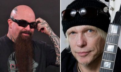 michael schenker trash death metal