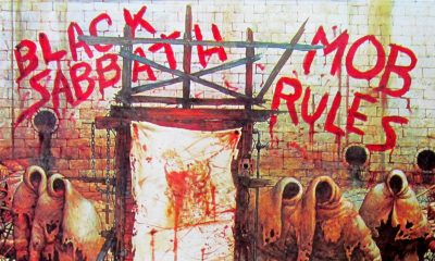 Black Sabbath | Mob Rules