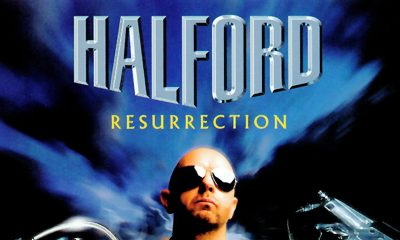 "Halford - ""Resurrection"" (2000)"