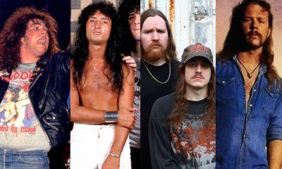 thrash metal mejores discos