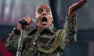 Rammstein disco