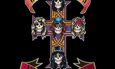 "Reseña: Guns N' Roses - ""Appetite For Destruction"" (1987)"