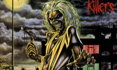 Especial de los 40 años del Killers, el segundo disco de estudio de Iron Maiden. (Foto: difusión).