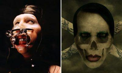 Antichrist Superstar We Chaos Marilyn Manson