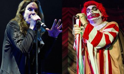 Ozzy Osbourne Mac Sabbath