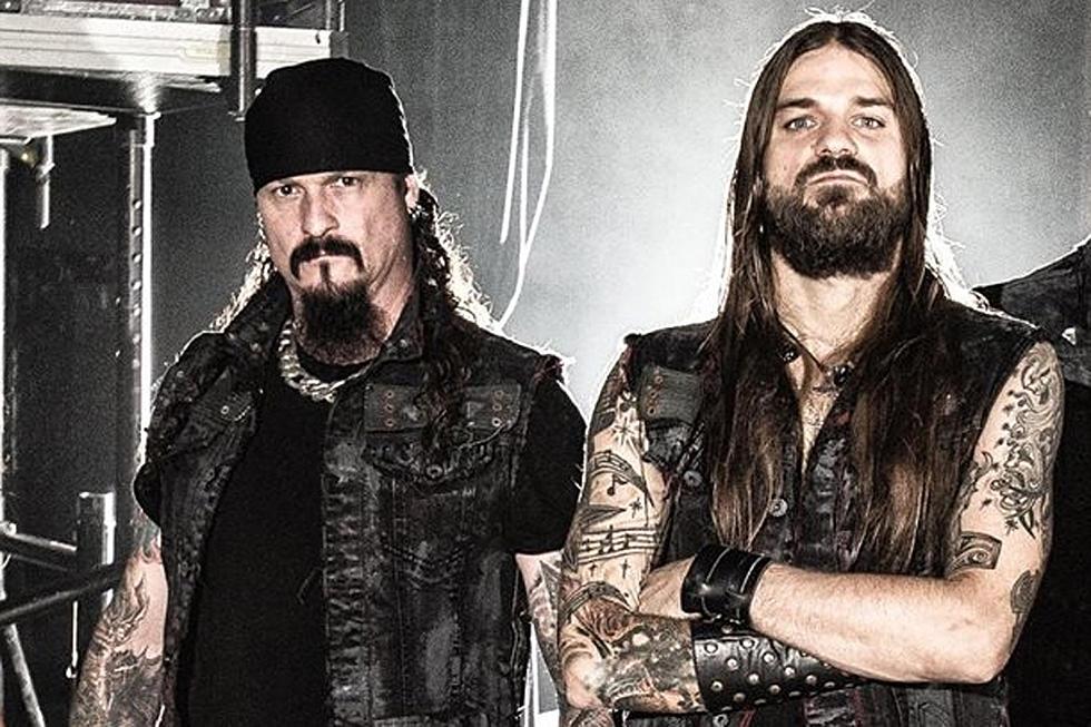vocalista Iced Earth renuncia