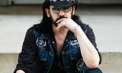 Lemmy formación clásica motörhead