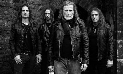 nuevo álbum Megadeth