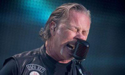 Metallica censurado