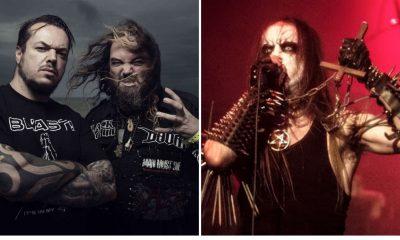 Sepultura Black Metal Noruego
